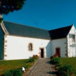 Ravalement de la Chapelle de Lotivy