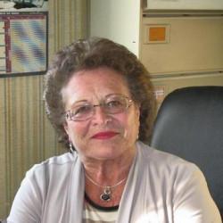 Les adieux de Geneviève Marchand