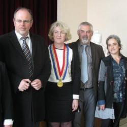 Saint Pierre :1er conseil municipal de la nouvelle équipe