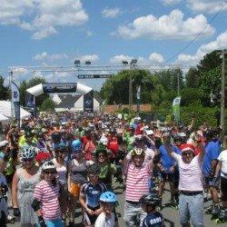 597 compétiteurs aux 24 heures de la Grol race