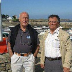 Fête des pêcheurs plaisanciers à Portivy