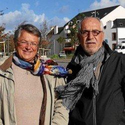 Maison de santé de Quiberon: Emplacement contesté par le conseil de réflexion et de développement de la Presqu'île