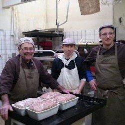 Le meilleur pâté breton est Saint Pierrois
