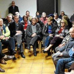 Contournement de Saint Julien et Kermorvan