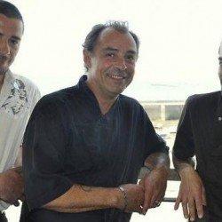 Portivy: Le chef du restaurant «La Passerelle» devient aussi le gérant