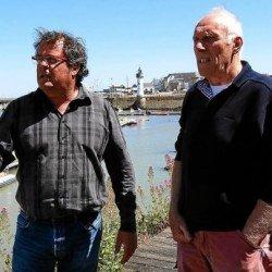 Port-haliguen: l'enquête publique est lancée
