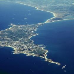 Fusion avec Quiberon. Vivre à Portivy en accord avec le Conseil de réflexion