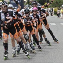 + de 650 patineurs attendus pour la Grole Race ce week end