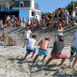 Portivy: Les jeux de la Fête des pêcheurs ont attiré la foule