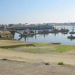 Le projet de rénovation de Port-Maria présenté au conseil de Quiberon