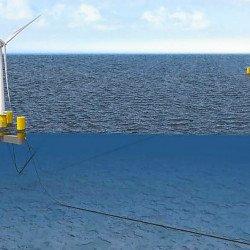 Projet d' éoliennes. Des avis contrastés