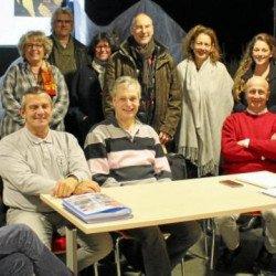 Le festival Presqu'île Breizh grandit