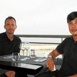 De nouveaux gérants au restaurant «la Passerelle»