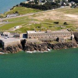 Près de 3000 visiteurs au Fort de Penthièvre