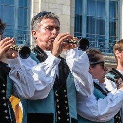 Le festival Presqu'île Breizh commencera par un fest-noz