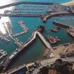 Des vols en série sur les bateaux à Quiberon et Locmiquélic