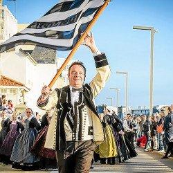 Festival Presqu'île Breizh. 28 groupes à la grande parade