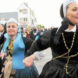 Festival Presqu'île Breizh: Une ambiance formidable