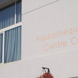 Réunion publique sur la sécurité au Centre culturel