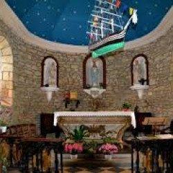 Portivy. 12 800 € de travaux à la chapelle de Lotivy