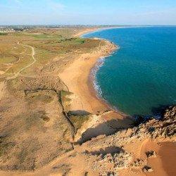 Tourisme. Les 35 km de dune entre Gâvres et Quiberon labellisés Grand site de France