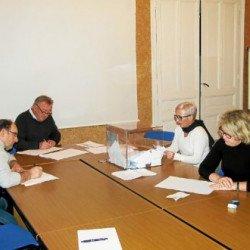 Résultats consultation sur la fusion des communes de la Presqu'ile