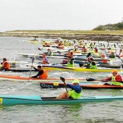 Canoë-kayak. Le championnat du monde se prépare