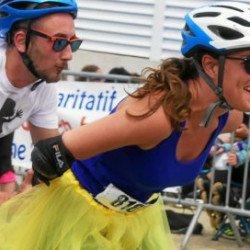 Grol Race. 753,40 km avalés en 24 h !