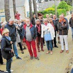 Contestation au nouvel aménagement de la rue Delpirou. Justifiée?
