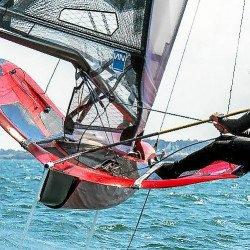 Régate. 18 bateaux disputent le Grand prix de la Ville