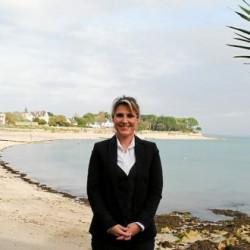 Elections municipales: Stéphanie Ledoyen tête de liste de st Per Quiberen avec nous