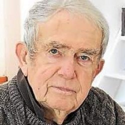 Joseph TASCHER – L'adieu à un grand monsieur