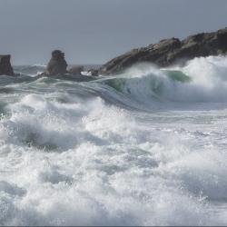La tempête Amélie et quelques photos