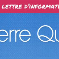 Lettre d'information de madme Le Maire de Saint Pierre Quiberon