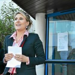 Municipales 2020 à Saint-Pierre-Quiberon : Stéphanie Doyen largement élue