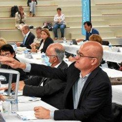 Réélu, Philippe Le Ray reconstruit la gouvernance d'Auray Quiberon terre Atlantique