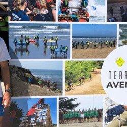 Une émission d'aventure tournée à Saint-Pierre-Quiberon en août