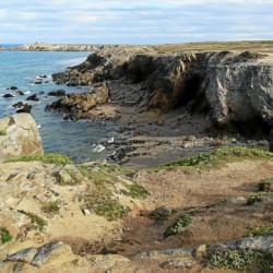 Sur la côte sauvage, un homme meurt après avoir chuté d'une falaise