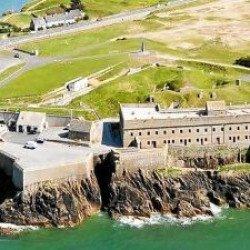 Patrimoine: 2 211 visiteurs au Fort Penthièvre