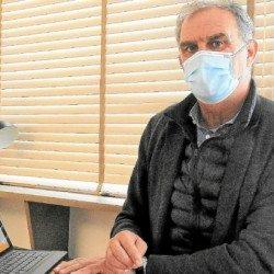 Jimmy Pahun se félicite du vote pour l'interdiction des emballages en polystyrène