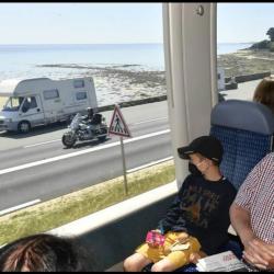 Axe Auray-Quiberon-les îles. « Et combien ça va coûter ? »