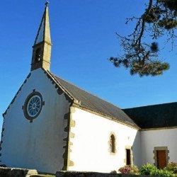 Une étude préalable commandée pour des travaux à la chapelle de Lotivy à Saint-Pierre-Quiberon